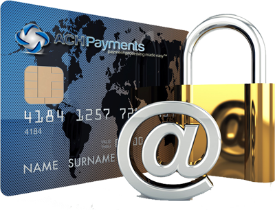 Credit Card and ACH processing