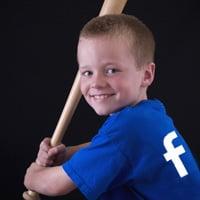 Loyal Facebook fan and liker
