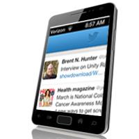 twitter for mobile