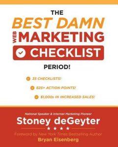 best damn checklist