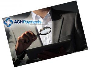 ACH payment gateway PCI