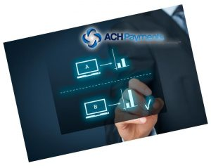 credit card and ACH integration